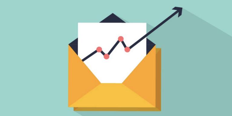 Các kênh Digital Marketing phù hợp để phát triển cho ngành e-commerce là gì? Email Marketing