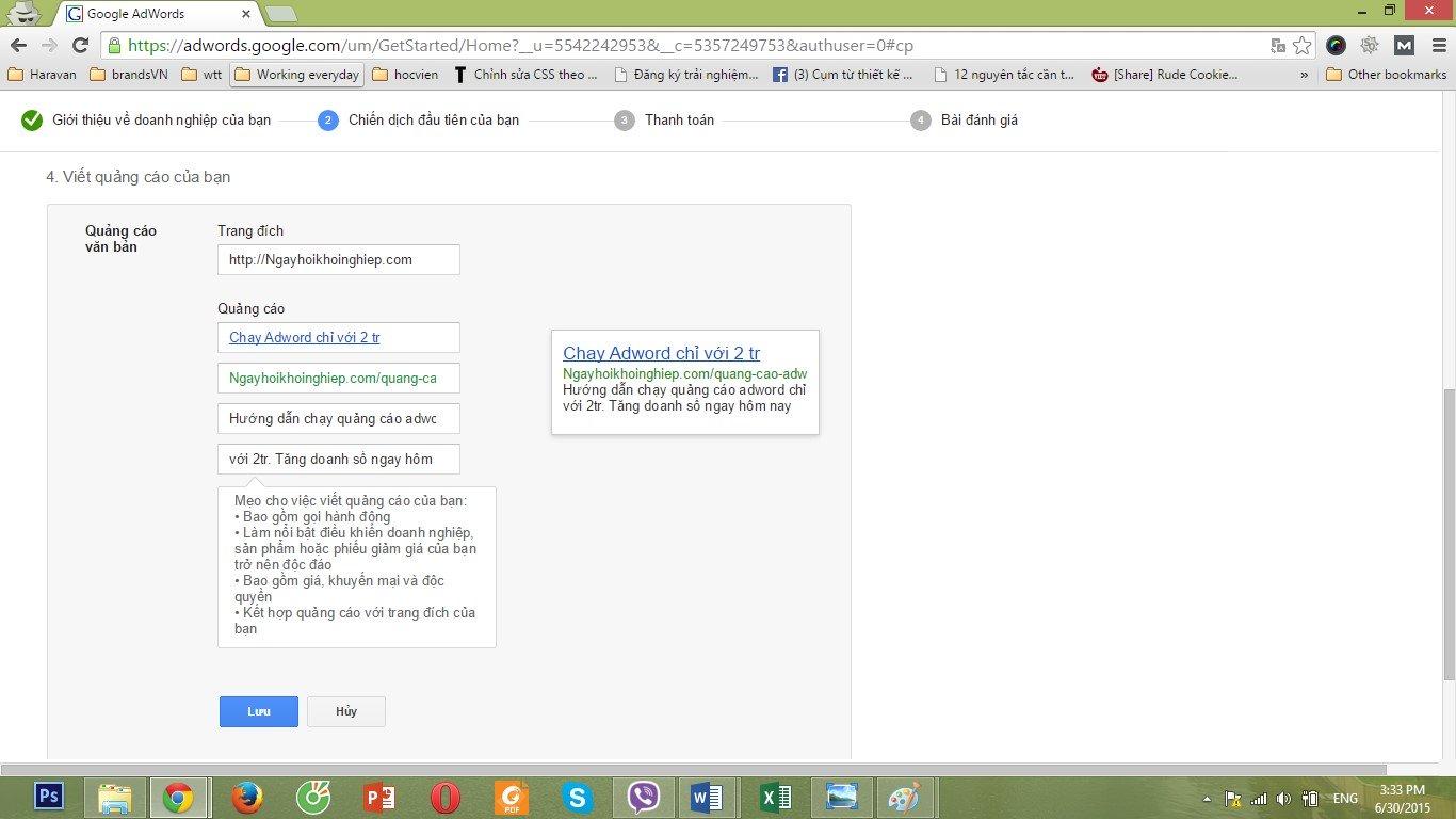 huong dan cac buoc chay quang cao google adwords cho nguoi moi bat dau hinh anh 26