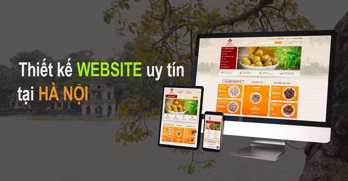 Kết quả hình ảnh cho công ty thiết kế website uy tín tại hà nội
