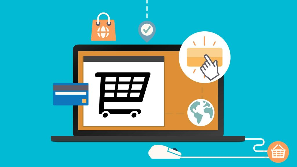 Các kênh Digital Marketing phù hợp để phát triển cho ngành e-commerce là gì? Content Marketing