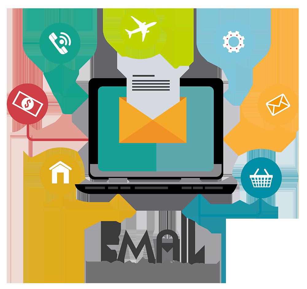 Quy trình thực hiện chiến lược Email Marketing - DIGISTAR