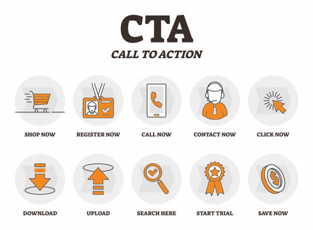 Kêu gọi hành động (CTA) bạn cần biết