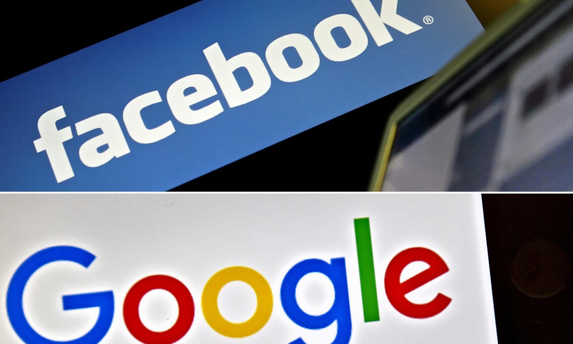 Các nhà xuất bản Pháp chung sức thách thức Google và Facebook   Truyền  thông   Vietnam+ (VietnamPlus)