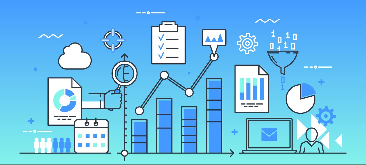 Competitor Analysis là gì? Kinh nghiệm cho bạn