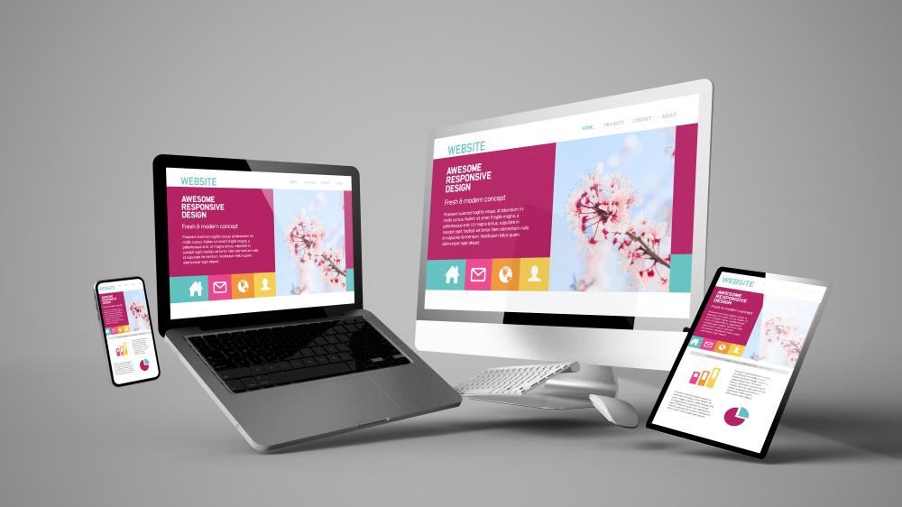 Thiết kế website trong thời đại đọc lướt hiệu quả
