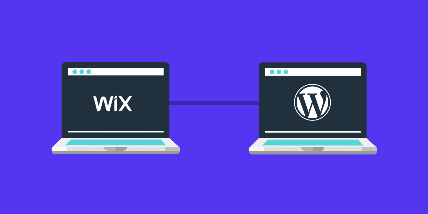 How to Migrate from Wix to WordPress (Complete Guide) • Best SEO Blog |  HostSEO.com